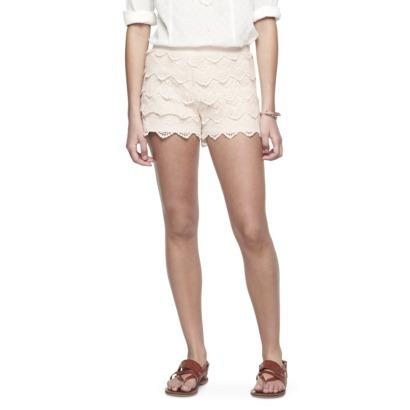 shorts target